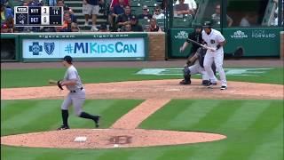Download FULL Yankees-Tigers Brawl Video