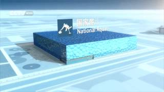 Download China unveils promotion video for its 2022 Winter Olympics bid Video