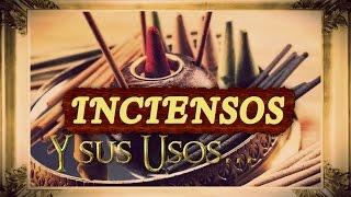 Download INCIENSOS y su Significado MÁGICO! Para qué funciona cada Aroma?! RITUAL... Video