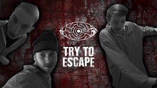 Download MATT & BISE SI SONO VENDICATI (TRY TO ESCAPE) Video