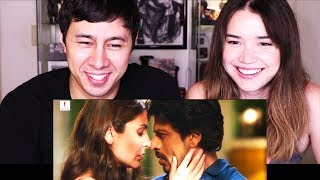 Download JAB HARRY MET SEJAL | SRK | All The Trailers | Reaction! Video
