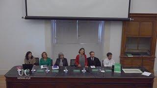 Download Livro Verde Sobre Responsabilidade Social e Instituições de ES aceita contributos até final de maio Video