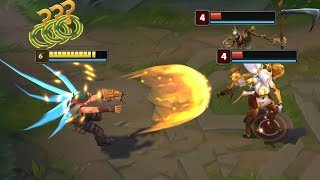 Download Best LOL Moments 2019 (Snipe, Outplay, Prediction...) Video