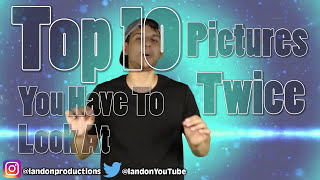 Download Top 10 Pictures You Have To Look At Twice – Part 28 Video