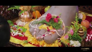 Download Lalbaug Cha Raja | Patpujan Sohal | 2017 | Colourful Creation... Video