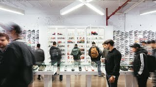 Download $30,000 Sneakers? As Demand Grows for Coveted Shoes, So Do Prices | NYT Video