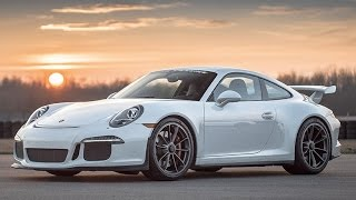 Download RACING A PORSCHE GT3 AND SLIDING AGAIN! LOL Video