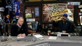 Download Boomer and Carton: Yankees sign Chapman Video