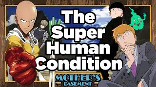 Download Super, Human Heroes (One Punch Man & Mob Psycho 100) Video