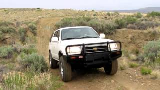 Download 3rd Gen Toyota 4Runner - HD Video