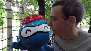 Download China Changsha attraction park for children- Beira Video