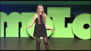 Download ″Las Leyes de Newton me afectan″ por Sara Urtiaga (Semifinal de Famelab España 2016) Video