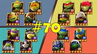 Download Teenage Mutant Ninja Turtles Legends - Part 70 Video