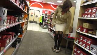 Download CD Trying on Shoes Video