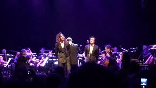 Download Lucas Hamming & Het residentie orkest - Temporary Remedy Video