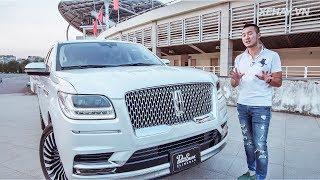 Download XEHAY - Lái thử Lincoln Navigator 9 tỷ Black Label đời 2019 Cực Sang và Cực Khủng Video