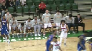 Download UTRGV Men's Basketball Drops WAC Home Opener Video