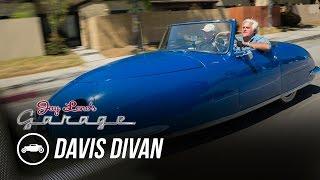 Download 1948 Davis Divan - Jay Leno's Garage Video