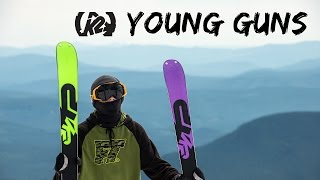 Download K2 Young Guns – Mt. Hood Video