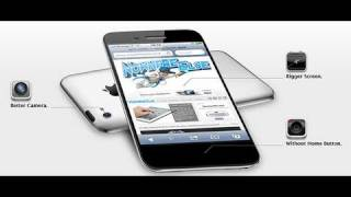 Download iPhone 5 (4S) - Rumor Roundup Video