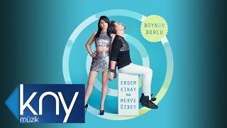 Download Erdem Kınay Ft. Merve Özbey - Boynun Borcu Video