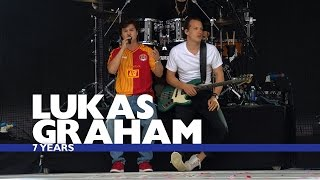 Download Lukas Graham - '7 Years' (Live At The Summertime Ball 2016) Video