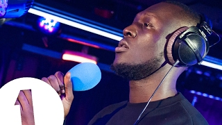 Download Stormzy - Ultralight Beam (Kanye West cover) in the Live Lounge Video