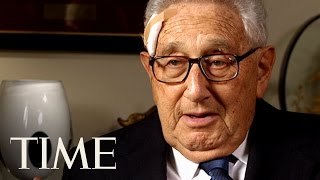 Download Nixon & Kissinger: Men Of The Year 1972 | POY 2016 | TIME Video