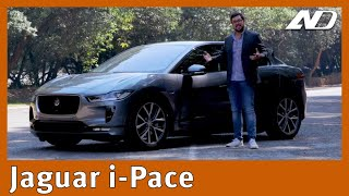Download Jaguar I-Pace - ¿Mejor que Tesla? Video