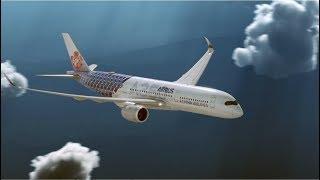 Download 中華航空「A350 空中巴士聯名彩繪機 公開美麗蛻變過程」 Video
