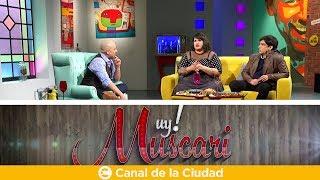 Download ″Aprendí a mirarme con amor″, Srta.Bimbo y Agustín Sullivan en Muy Muscari Video