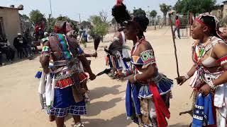 Download vandwana ba Mkhombisa Langa Video