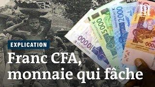 Download Pourquoi des pays d'Afrique de l'Ouest veulent remplacer le Franc CFA Video