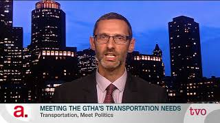 Download Meeting the GTHA's Transportation Needs Video