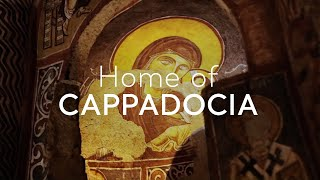 Download Turkey: Home of CAPPADOCIA Video