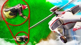 Download Fortnite ITA - L'AMBULANZA VOLANTE CHALLENGE!! Video