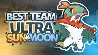 Download Best Team for Ultra Sun and Moon Video
