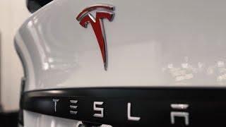 Download New Tesla Model X, Chrome Delete! Video
