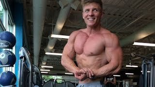 Download 4 TIPS FOR A BIGGER CHEST Video