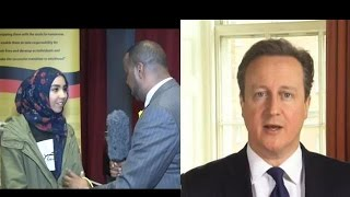 Download PM David Cameron On British Somali Community's Success in Education | Event Organised By SYDRC Video