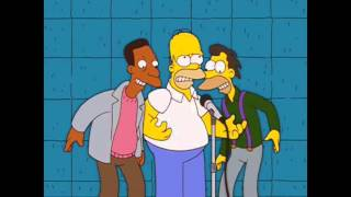 Download The Simpsons: Everybody Hates Ned Flanders Video
