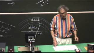 Download TU Delft - Professor Walter Lewin: Rainbows and Blue Skies Video