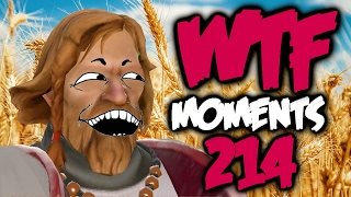 Download Dota 2 WTF Moments 214 Video