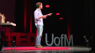 Download Choosing a Life Without Trash | Sam McMullen | TEDxUofM Video