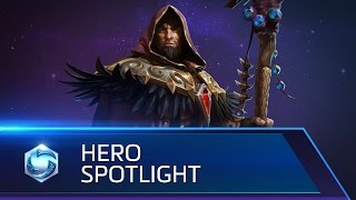 Download Medivh Spotlight – Heroes of the Storm Video
