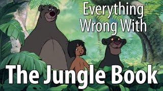 Download Everything Wrong With The Jungle Book In 10 Minutes Or Less Video