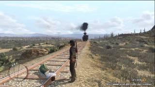 Download Red Dead Redemption: Women, Lasso and Trains. - Dastardly Achievement Video
