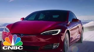 Download Here Are 5 Electric Alternatives To Tesla's Model 3 | CNBC Video