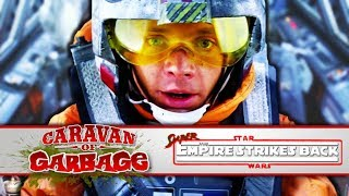 Download Super Empire Strikes Back (Impossible) - Caravan of Garbage Video