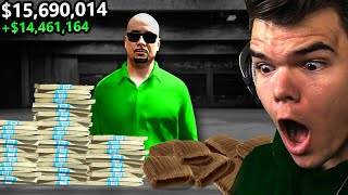 Download Playing GTA 5 As A Dealer! Video